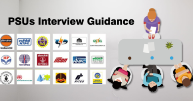 PSUs Interview