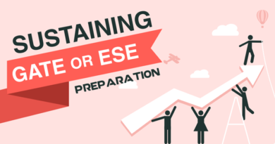 ESE preparation