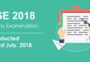 ESE 2018 Mains Examination
