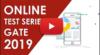 GATE Online Test Series 2019