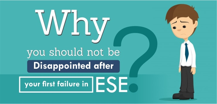 Why you should not be disapppinted after your first failure in ESE_km_final