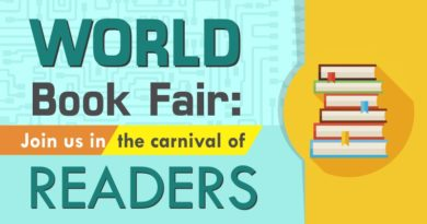 World Book Fair 2019