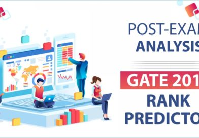 GATE 2019 Rank Predictor