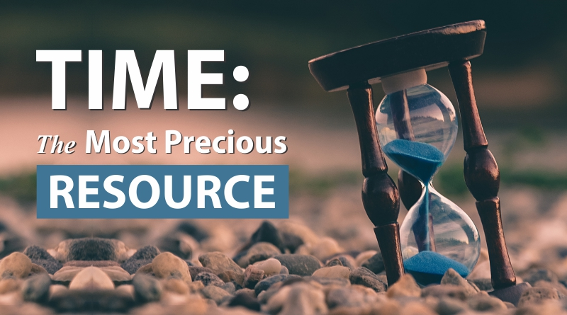 Importance of Time Management: The Most Precious Resource