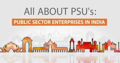 All About PSUs