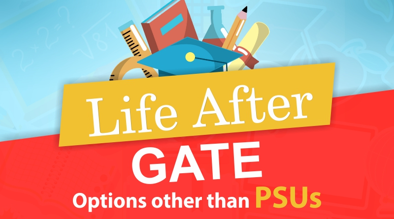 Life After GATE
