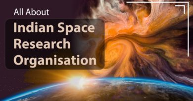 ISRO: All about Indian Space Research Organisation