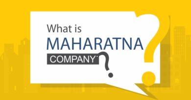 WHAT IS A MAHARATNA COMPANY
