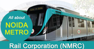 Noida Metro Rail Corporation (NMRC) Ltd.