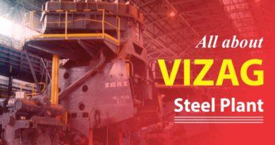 Vizag Steel-Rashtriya Ispat Nigam Limited