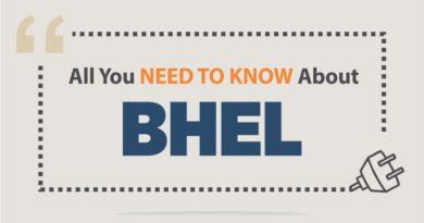 BHEL Career