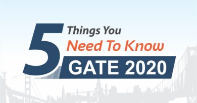 5 Things You need to know GATE 2020
