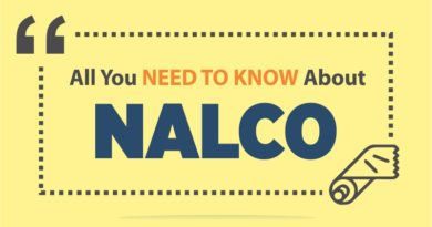 NALCO Career: National Aluminium Company Limited