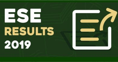 UPSC ESE (IES) Result 2019