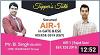 Rajat Soni E&T AIR-1 ESE Toppper 2019