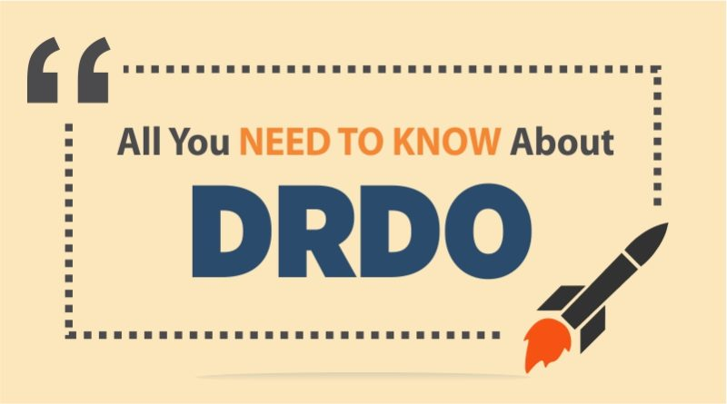 DRDO Careers : Defence Research and Development Organisation