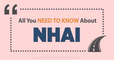 NHAI Careers: National Highways Authority of India